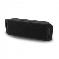 Ηχείο Bluetooth 6W Hands-Free & w/FM Radio Μαύρο.